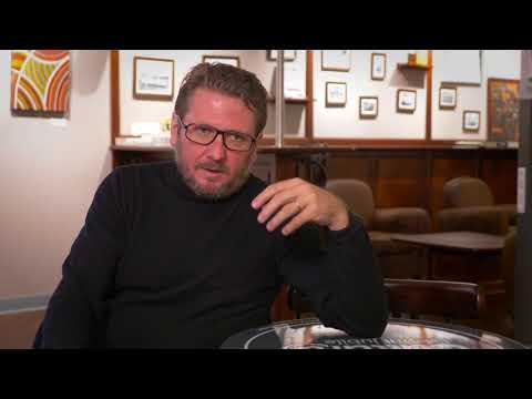 Vidéo de François-Xavier Dillard
