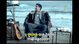 Alex Ubago - Me arrepiento (Official CantoYo Video)