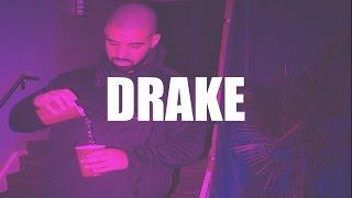 """Don Rosé"" - Drake Type Beat (Prod. by Wonderlust)"