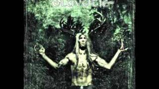 Eluveitie - Omnos (Early Metal Version) w/Lyrics (Original and English )