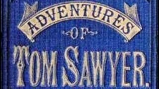 ipi American Author MARK TWAIN; TOM SAWYER, 1st, Illustrated. American Publishing Company. 1875-91