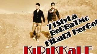 Kırıkkale Arabesk Rap-Canım yanıyor 71styLa 2012-