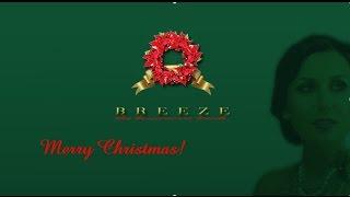 BREEZE - White Christmas (Bossa nova version)