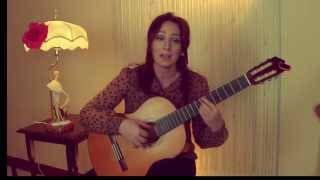 Desafinado - A C Jobim (Acoustic Cover)