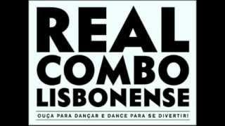 """Real Combo Lisbonense - """"A Borracha do Rocha"""" do disco sem titulo (EP 2009)"""