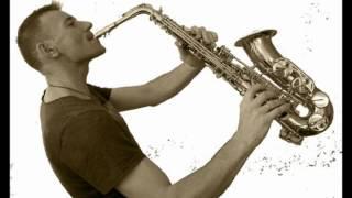 Michael Bublé - Home (Saxophone Cover)
