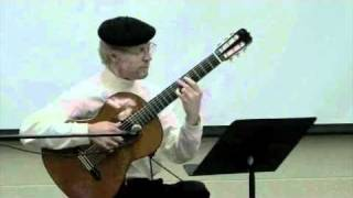 "Kevin Hubbard's performance of ""Wave,"" by Antonio Carlos Jobim"