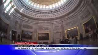 D'Latinos Noticias Edición Local 6pm (Mayo 14 de 2015)