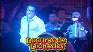 Locuras de Diomedes Diaz # 2