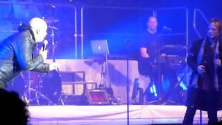 Avantasia - Michi and Tobi - Live PPM Festival Mons 2013