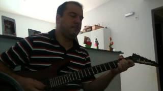 Chitãozinho & Xororó - Página Virada (Guitar Cover)