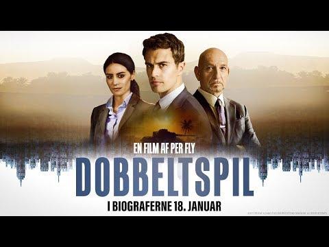 Dobbeltspil - I biograferne 18. januar - Teaser
