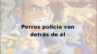 Karaoke El Gato López Ska-P