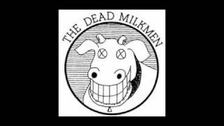 Dead Milkmen - Lesbian Eskimo Midget Left-Handed Ninja Albino.flv