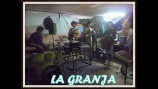 GRUPO LA GRANJA EL GOLPE TRAIDOR IN LIVE MONTERREY N.L.