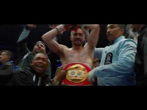 Redención - Trailer español (HD)