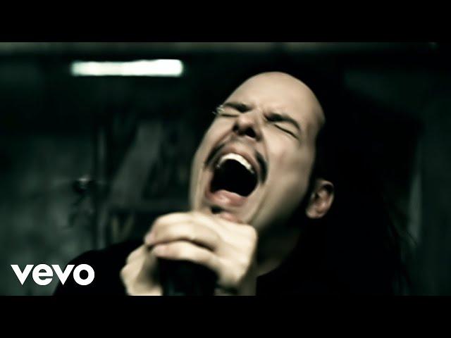 Videoclip oficial de la canción Somebody Someone de Korn