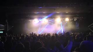 Floorplan aka Robert Hood - Never Grow Old(Re-Plant) played by Mark Broom @Akvarium Klub Budapest