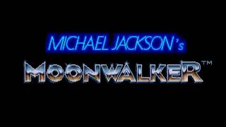 Smooth Criminal - Michael Jackson's Moonwalker