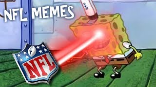 NFL THEME SONG | MEME COMPILATION