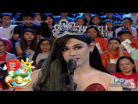 Sunday PinaSaya: Bow down to the queen!