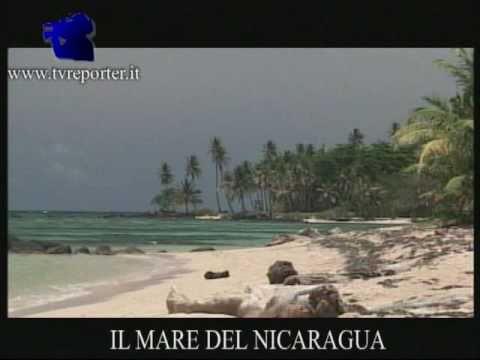 IL MARE DEL NICARAGUA
