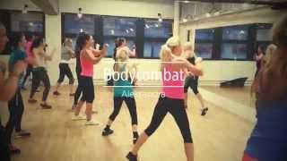 Dancest BodyCombat