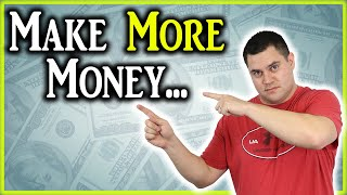 Affiliate Marketing 101: This Is Why You CAN'T Make Money Online