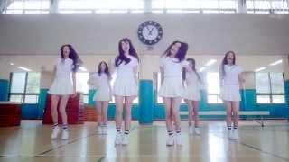 GFRIEND - Glass Bead - mirrored Dance Version - 여자친구 유리구슬