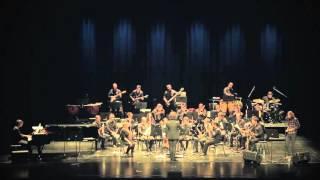 Orquestra Ligeira de Óbidos & Nelson Dias - Frágil (Jorge Palma)