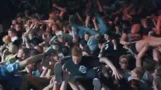 """""""Little Richie"""" - Being As An Ocean (Official Music Video)"""