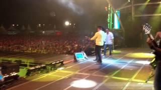 Show Bruno & Marrone Country Festival - 2013