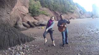 The Sailor Chant live at Fundy