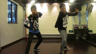 GOT7 - Stop Stop It Dance Cover (Teaser)