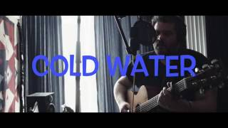 Major Lazer - Cold Water (feat. Justin Bieber & MØ) Live cover by Hugo Brand