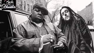 Notorious BIG  feat Morodo - Babilonia remix