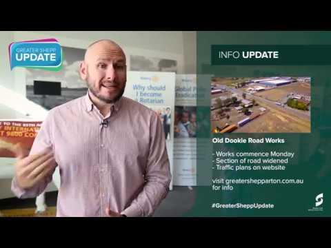 Greater Shepp Update April 2 2017 - Greater Shepparton