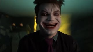 Jeremiah Valeska becomes The Joker! | Gotham | S04 E18