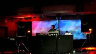 Dynamix II @ Bloc festival (13-03-09) pt. 2