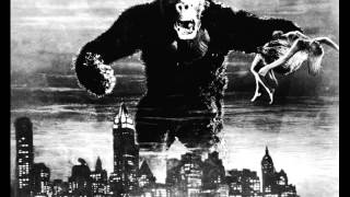 The Residents - King Kong (Frank Zappa cover)