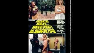 Incontri molto ravvicinati del quarto tipo - Alessandro Alessandroni - 1978