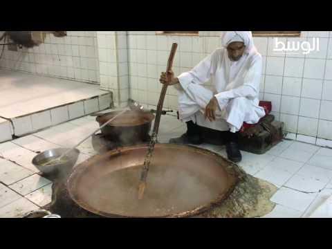 الحلواجي... أيقونة حلوى بحرينية أصولها تعود إلى نحو 200 عام