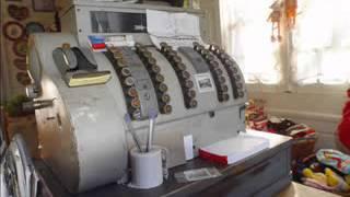 Efeito caixa registradora (Barulho de Dinheiro)