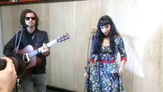 Palmar - Caloncho ft. Mon Laferte METRO CDMX