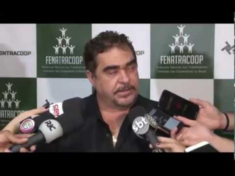 Em Coletiva, Presidente da FENATRACOOP explica operação Registro Espúrio