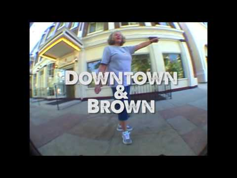 SLUG Magazine's Roughside of the Lens 2016: Team Yung and Team Downtown & Brown