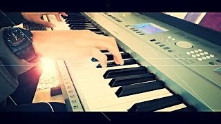 Maroon 5 - Won't Go Home Without You [Piano/Instrumental Cover]
