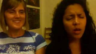 Don't know why Norah Jones - Vania Borges