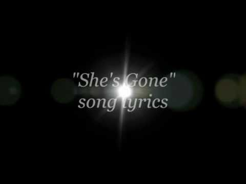 steelheart-shes-gone-lyrics-mejeniferx