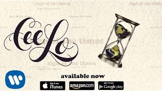 """CeeLo Green & Bob James - """"Sign of the Times"""" [Official Audio]"""